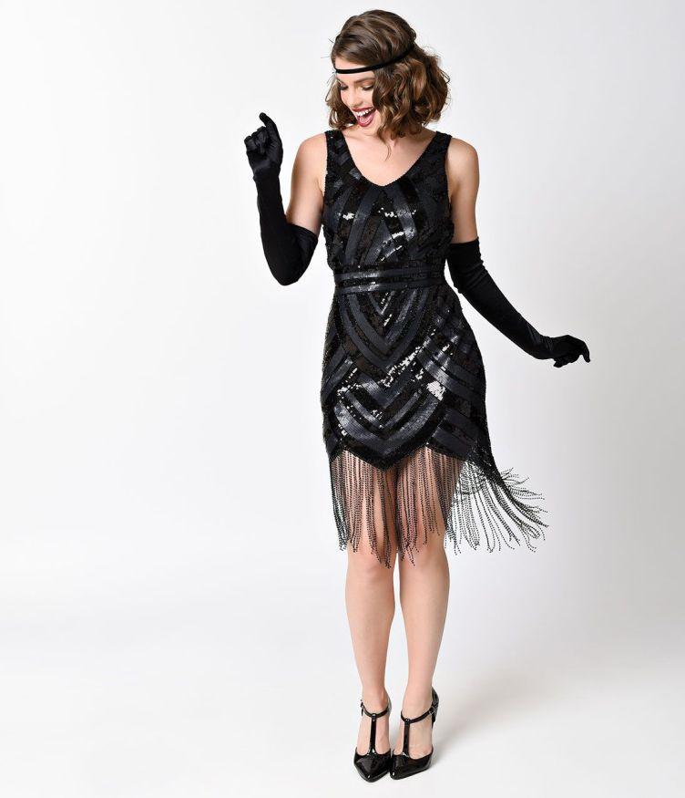 1920s Dresses for Sale- The Best Online Shops | Fringe ...