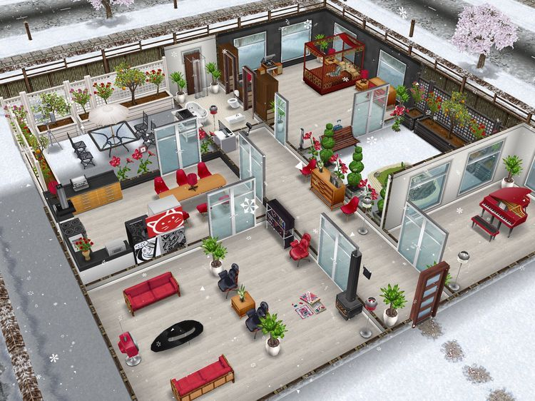 Sims House Ideas Sims Houses Pinterest Sims House And Sims
