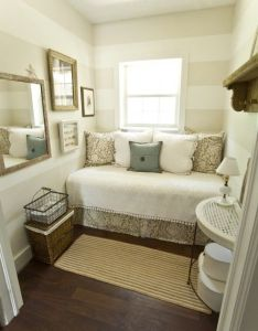 You can easily transform  small guest room into cozy escape regardless of the amount available space competent interior design make an also cute and functional bedroom dream home pinterest rh