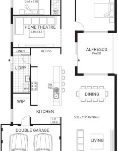 Cottesloe beach single storey home design master floor plan wa also rh pinterest