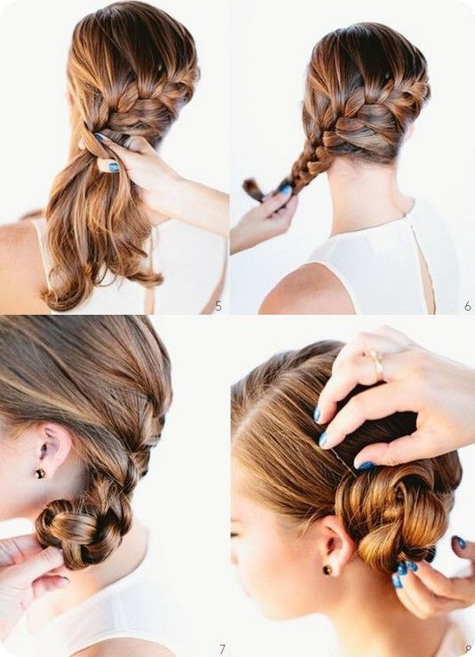 Trendige Brautfrisuren 2013 Für Lange Haare Frisuren Selber Machen