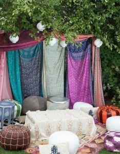 ideas para tener una fiesta ultra hippie also fiestas rh pinterest