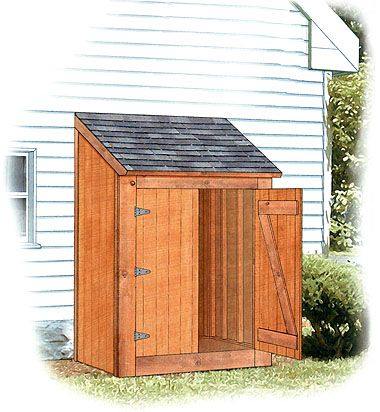 Storage Shed Plans Free Woodworking Plans On The Internet