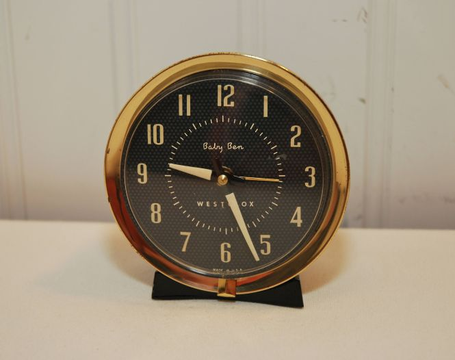 Wind Up Alarm Clock Made In Usa Unique Alarm Clock