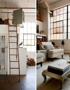 Designer alina preciado   brooklyn loft home also miss design brooklin industrial interior love rh uk pinterest