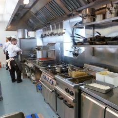 Restaurant Kitchen Design Consumers And Bath Reviews Commercial Layout