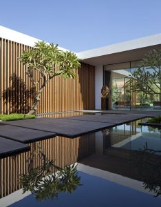 Stunning modern design exterior space and building garden relationship love the reflections great is  journey of discovery also amit geron photography home pinterest rh