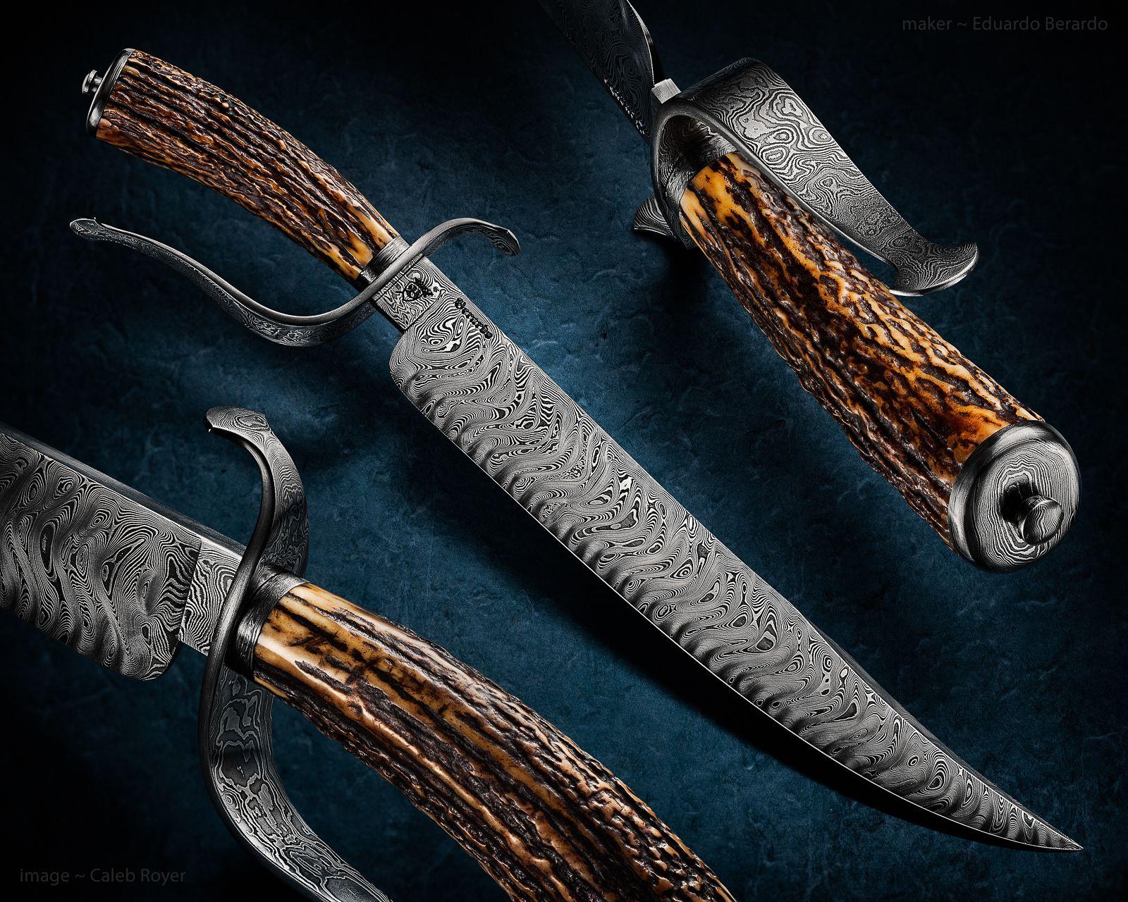Fitzpatrick Bowie Knife