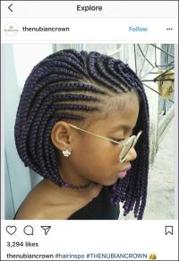 Black Girls Braids Hairstyles Pictures | Natural hair ...