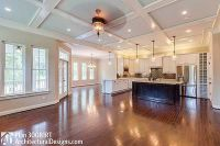Plan 30081RT: Open Floor Plan Farmhouse | Farmhouse house ...