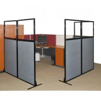 Our Work Station Screens offer quick and easy office ...
