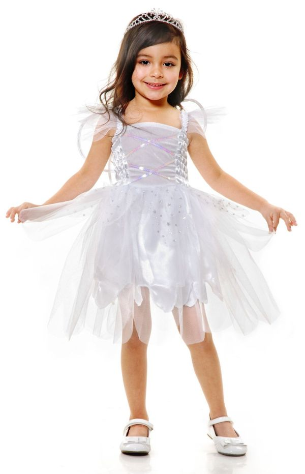fairy costumes for children Girls Angel Fairy Kids
