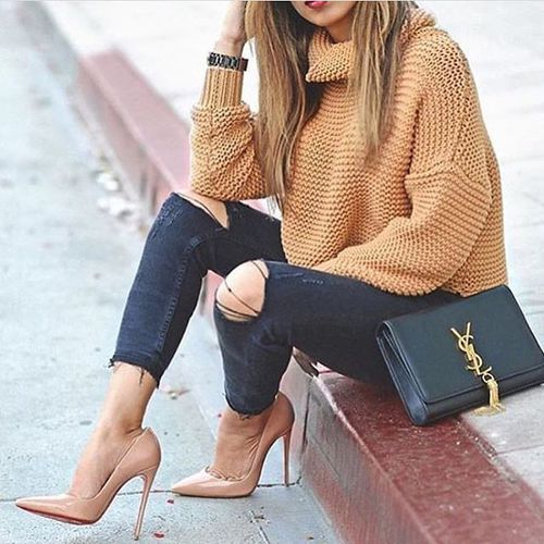 Image result for ysl bag pinterest
