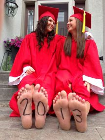 Graduation - Pics