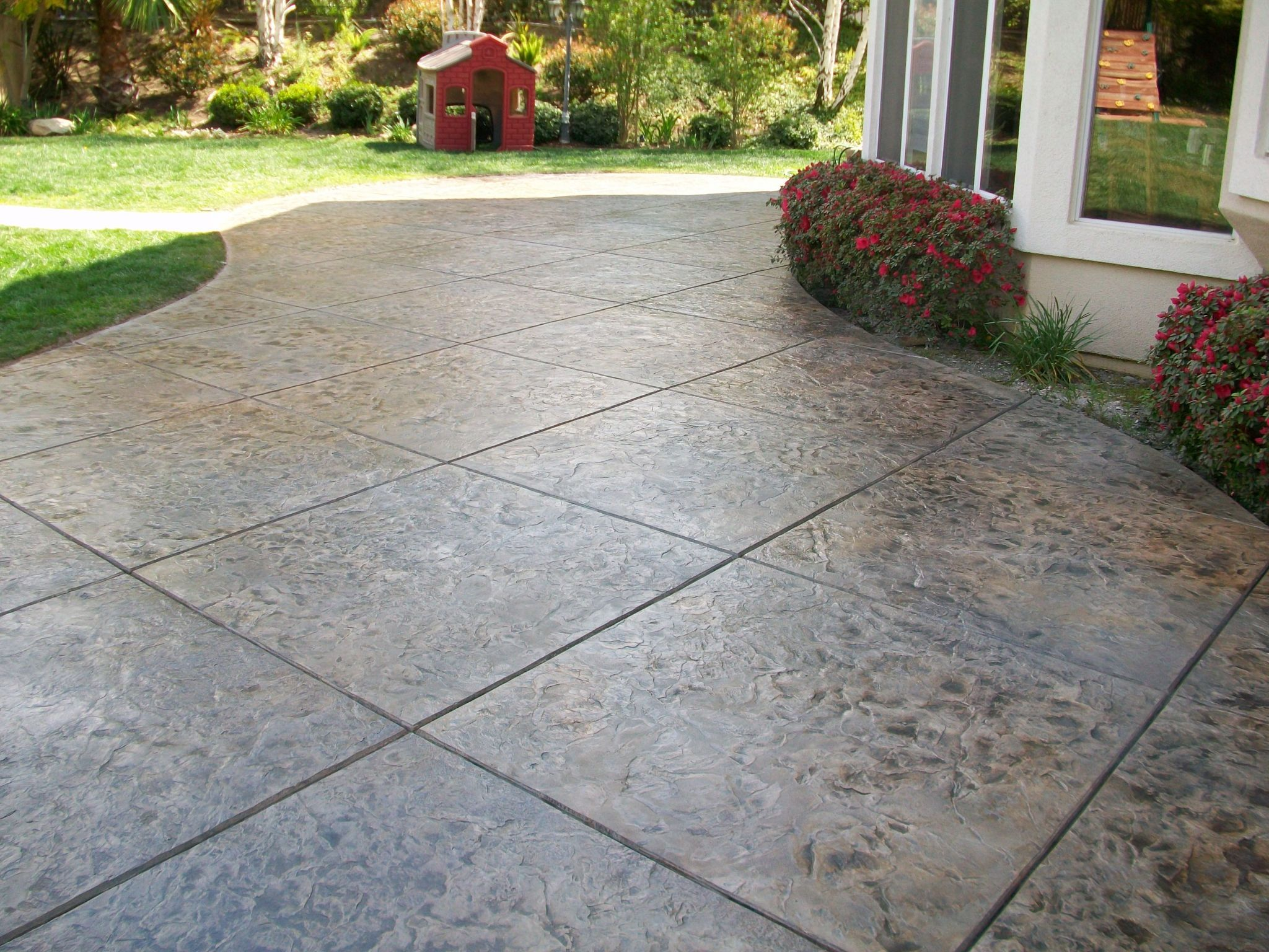 Price For Stamped Concrete Patio Marvelous 1000 Images