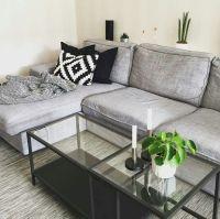 Vittsj coffee table from IKEA. | Home | Pinterest ...