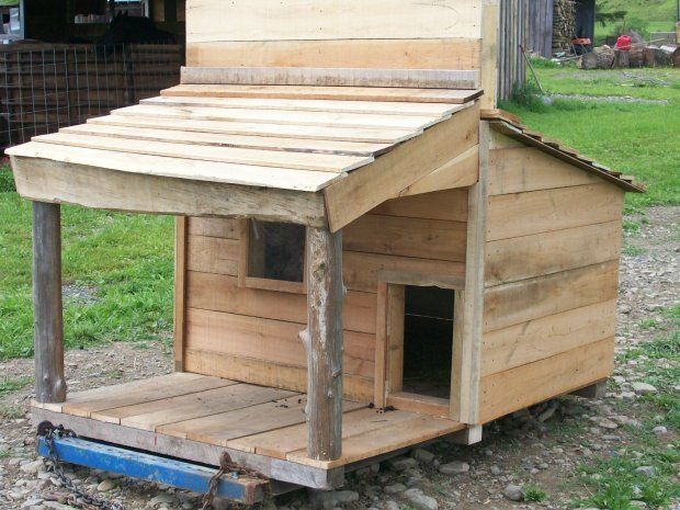 Goat House Pygmy Goat House Woodworking Talk Woodworkers