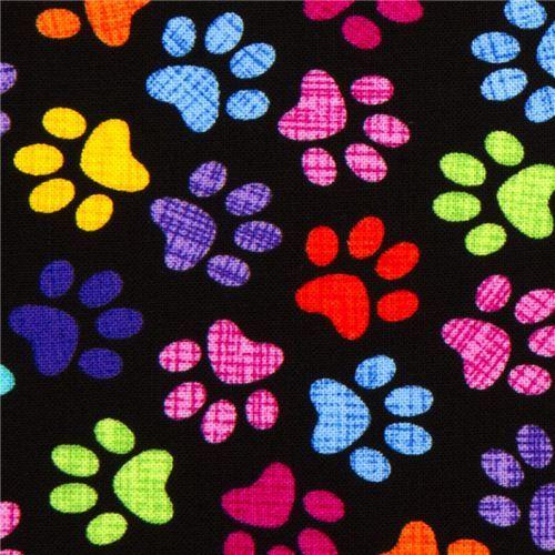 Cute Baby Pets Live Wallpaper Download Imprimibles De Dise 241 O De Huellas De Perro De Colores De