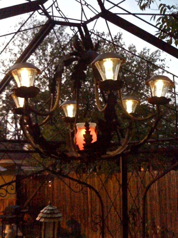 Hometalk Diy Chandelier Ideas Darleen L Places In The Home S Clipboard On