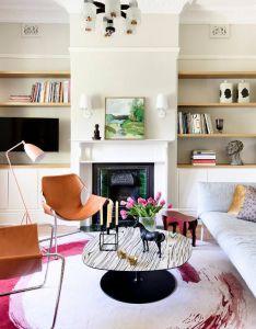 Sydney based interior designer brett mickan inspires me ever also bmid latest desiretoinspire living rooms interiors and room rh in pinterest