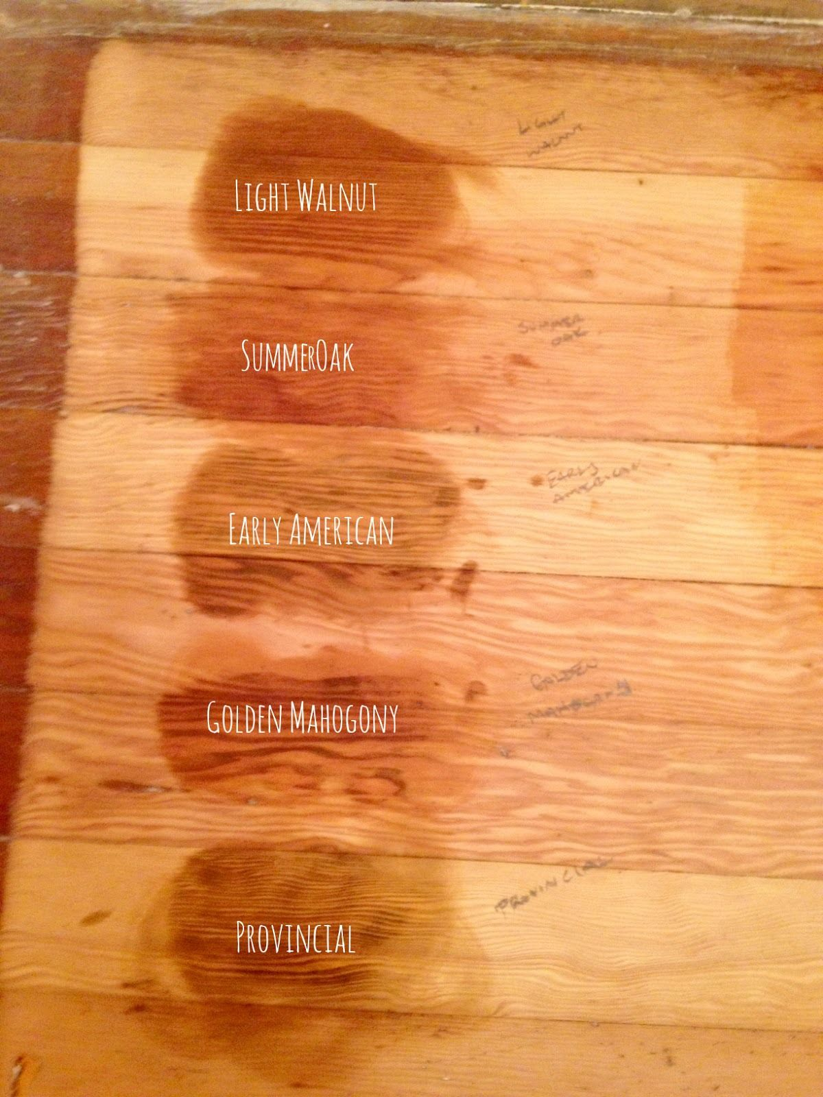 refinishing old wood floors  Hardwood Floor Stains