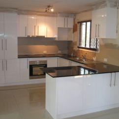 10x10 Kitchen Design Portable Add Value Kitchens U Shape From