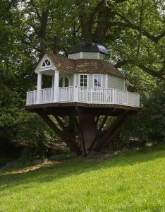 Fascinated by the idea of staying in  tree house or hotel want some design inspiration for your own treehouse to live enjoy our pix also pin monica platt on dream home pinterest houses rh