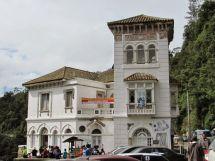 Hotel Del Salto Tequendama Colombia