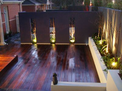 Deck Wall Lights Nice Outdoor Inspiration Pinterest