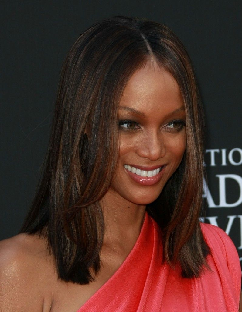 Light Brown Highlights African American Hair Google Search