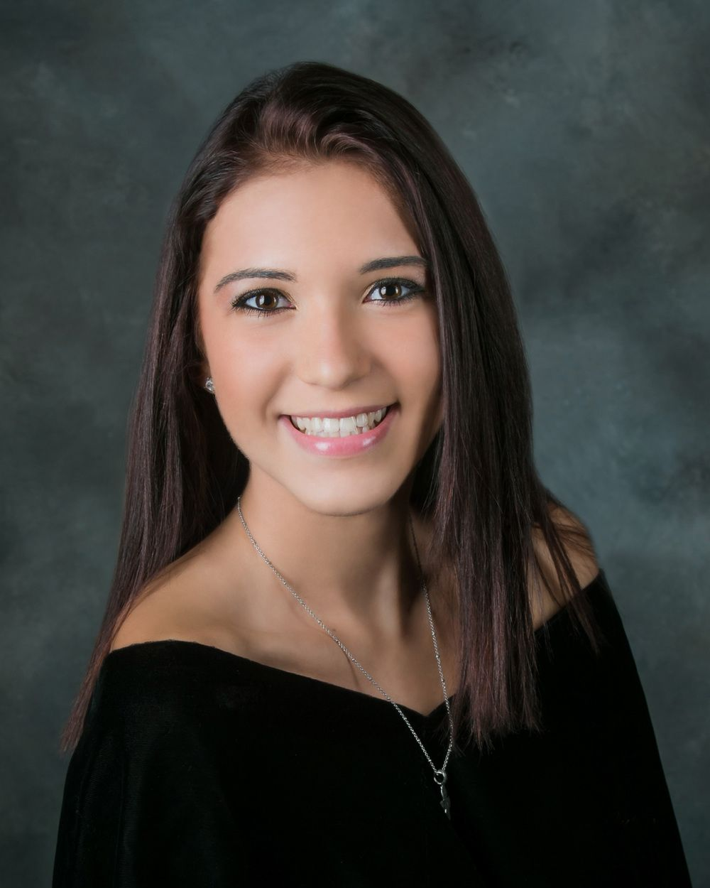 Yearbook Portrait Lighting