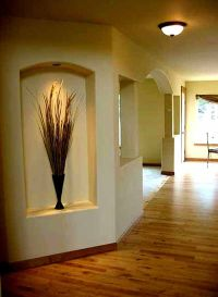 Sketch of Wall Niche Ideas: Tips of How to Decorate Them ...