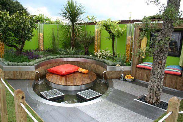 Gartengestaltung Wunderschone Garten Ideen Paradies Auf Erden