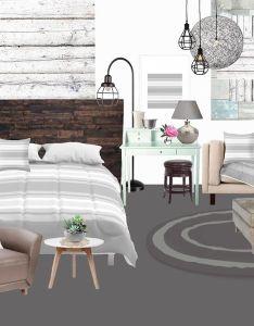 Bedroom  interior design also home decor surface pattern rh pinterest