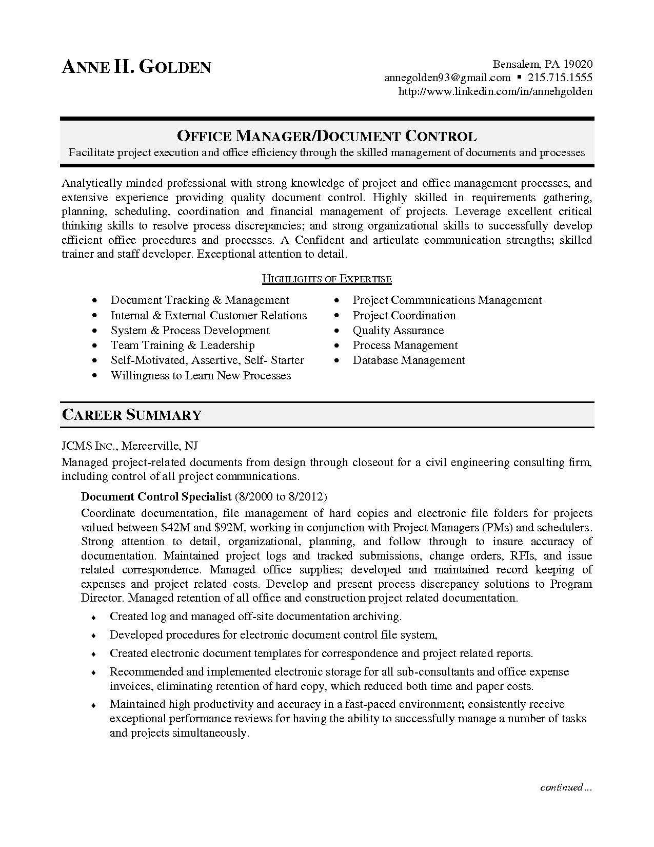 great controller resume example images gallery assistant