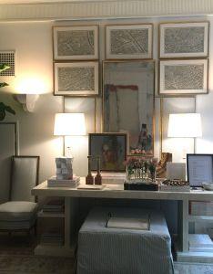 Susan kasler   room at kips bay design show house also interior rh pinterest