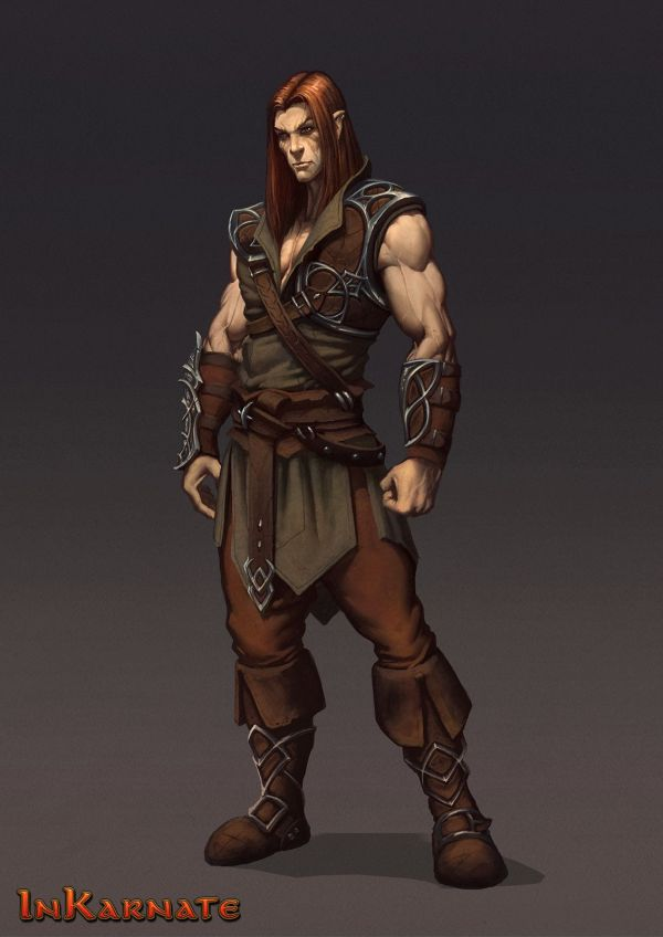 20 Concept Art Character Inspiration Pictures And Ideas On Carver