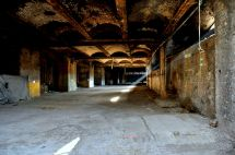 Fabulous Disused Railway Arches In Shoreditch East London