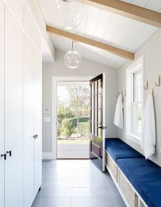 Inside the modern nantucket home of an architect also architects rh pinterest