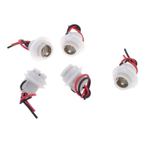 small resolution of unique bargains vehicle car 2 wire 1156 turn signal light socket harness