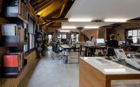 open office industrial design - Google Search | Office ...