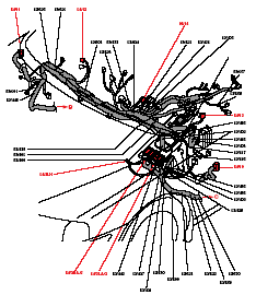 2003 Lincoln Town Car Radio Wiring Diagram 2003 Lincoln