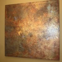Swede: Faux Painting | Silver & gold | Pinterest | Faux ...