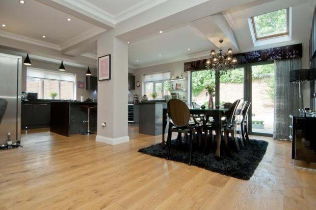 3 Bed Semi Extension Ideas Google Search Extension Pinterest