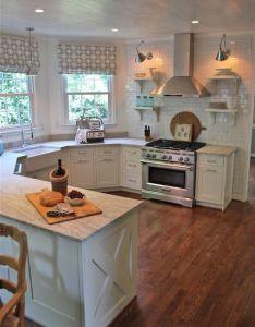 White kitchen subway tile circa lighting interior design lisa gabrielson and  schoenberger also rh pinterest