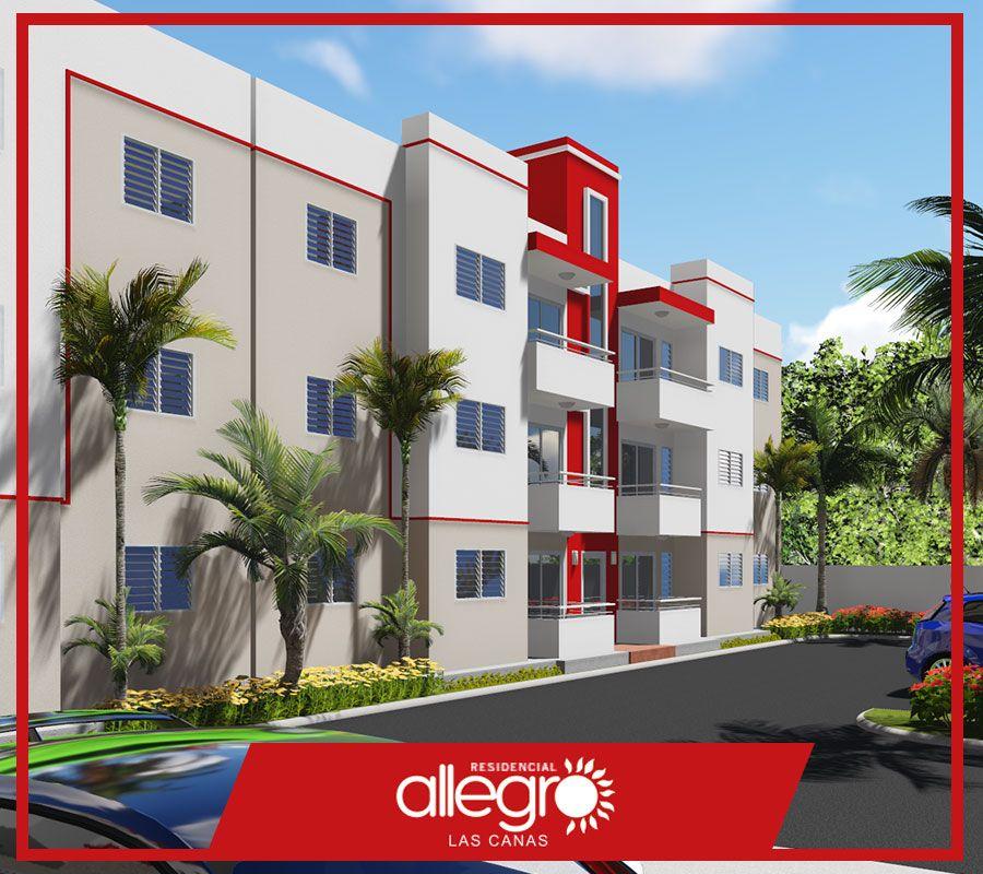 Apartamentos en venta en Santo Domingo RD Apartamentos