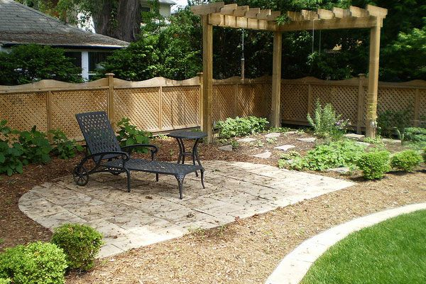 Backyard Landscaping Ideas On A Budget The Gardening