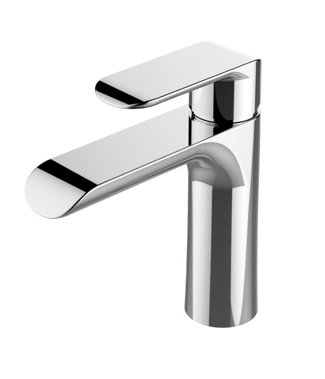 Spring WDG C Single Lever Handle Bathroom Faucet With Pop Up