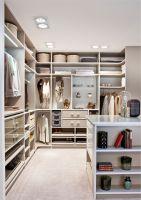 Begehbarer Kleiderschrank http//CABINET.de Ein ...