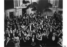 Overlook Hotel July 4th Ball 1921 - Shining Cinema